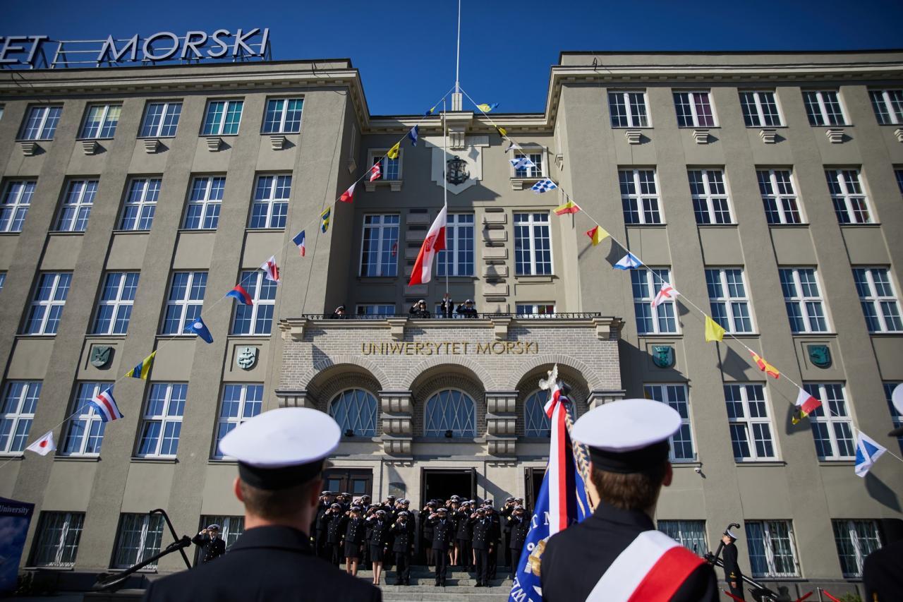 fot. Uniwersytet Morski w Gdyni