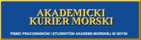 Akademicki Kurier Morski
