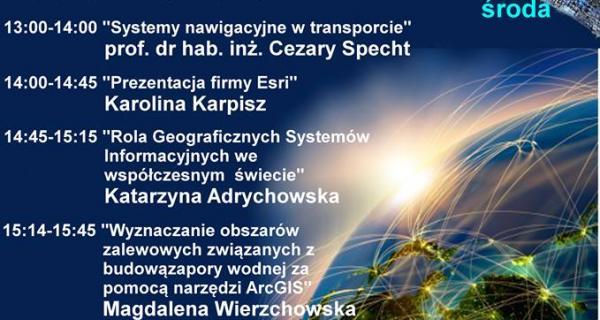 GISday Gdynia Edition 2013