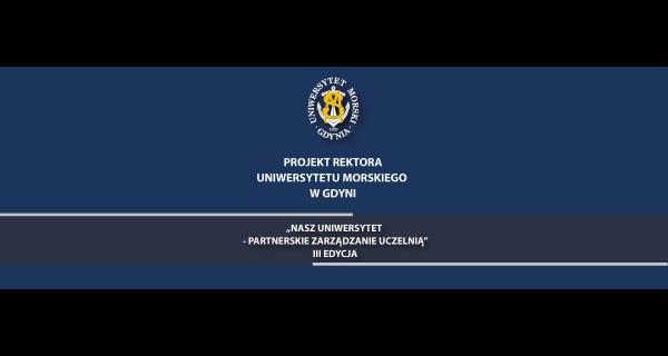 Partnerskie Zarządzanie Uczelnią