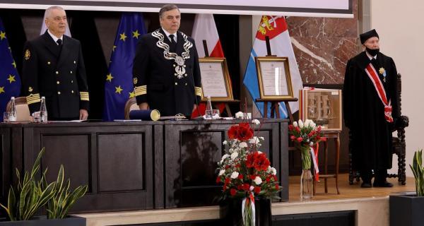 fot. Cezary Spigarski www.oficynamorska.pl