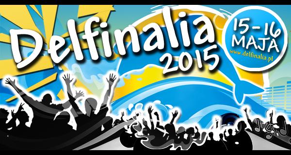 Delfinalia 2015
