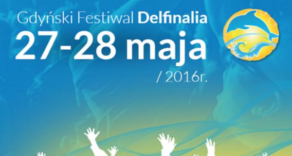 """Gdyński Festiwal Muzyczny """"Delfinalia"""""""