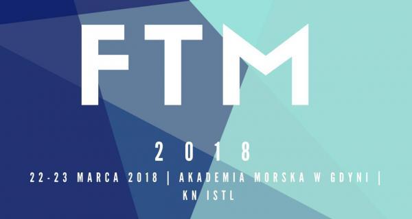 Forum Transportowe Młodych 2018