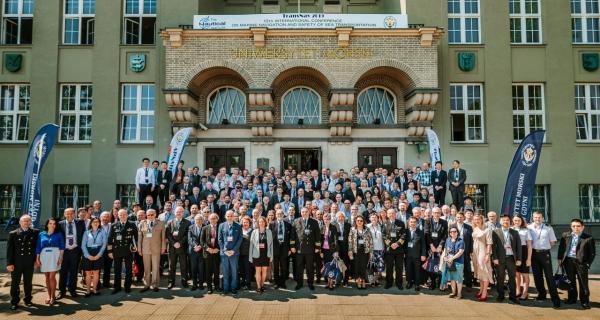 Międzynarodowa Konferencja TransNav 2019, fot. Radosław Czaja