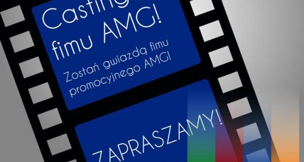 Casting do filmu AMG!