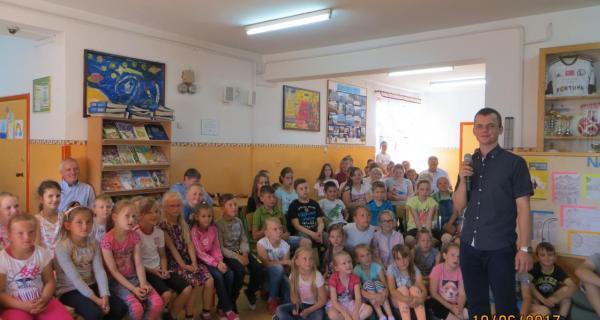 Prezentacja Akademii Morskiej w Gdyni