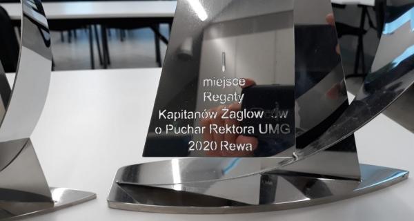 Regaty Kapitanów Żaglowców o Puchar Rektora UMG