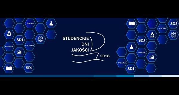Studenckie Dni Jakości 2018