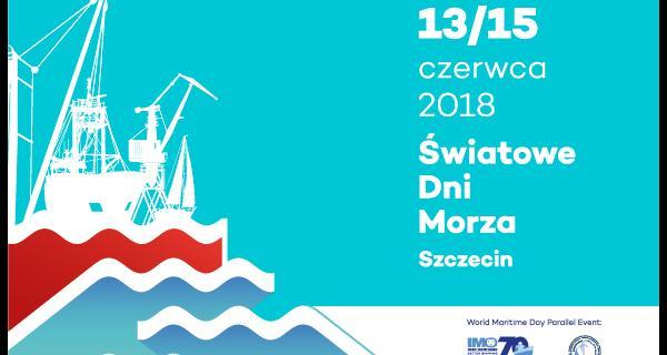 Światowe Dni Morza 2018