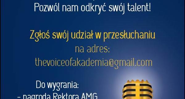 The Voice of Akademia