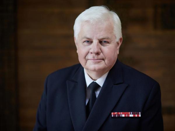 prof. Janusz Mindykowski
